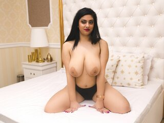 TiaRiley anal
